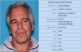 Andy's pal paedo Epstein